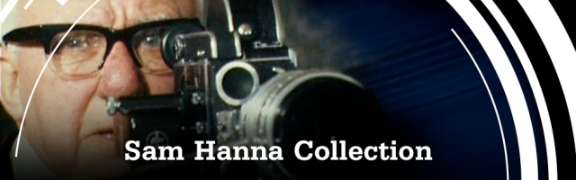 Sam Hanna Collection